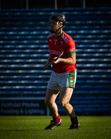 7th August 2020 - Thurles Sarsfields 2-28 Loughmore-Castleiney 0-25