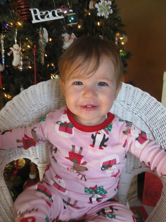 Maddie 10 Months Old