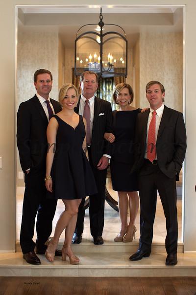Kingham Family 2014