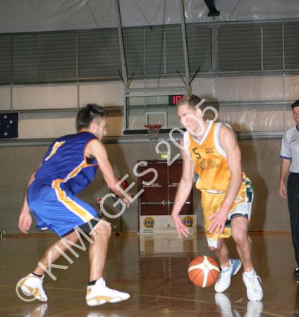 Semi Comets Vs Parramatta 6-8-05