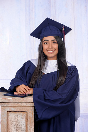 Cap and Gown - Rylee