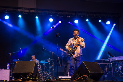 Norman Brown - 2017 Jazz Legacy Foundation Gala Weekend