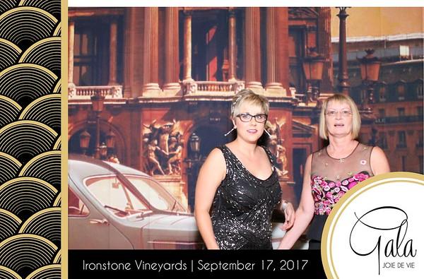 2017 Adventist Health Sonora Gala