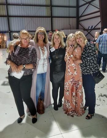 ACHS 40th Reunion 9-26/10-3 Phone Pics