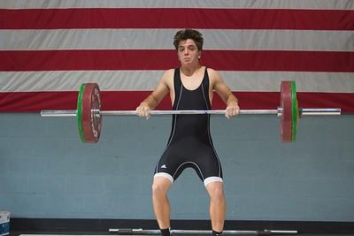 Athlete 7