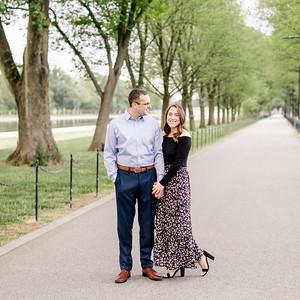 Elise & Devin | Engaged