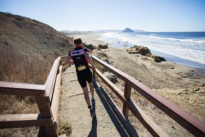 Morro Bay Triathlon 2017