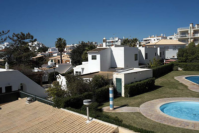 Albufeira; The Strip and other places