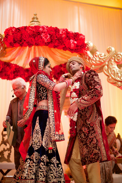 Le Cape Weddings - Indian Wedding - Day 4 - Megan and Karthik Ceremony  41.jpg