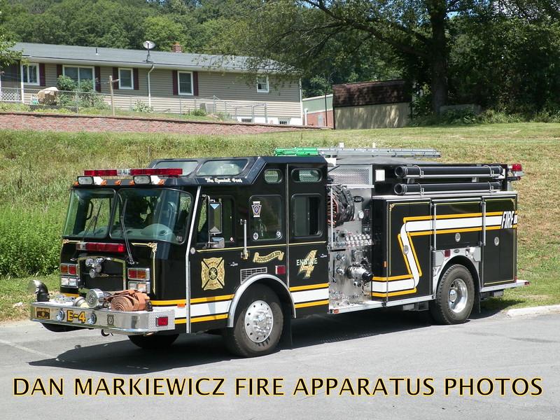 HIGHLAND PARK FIRE CO.