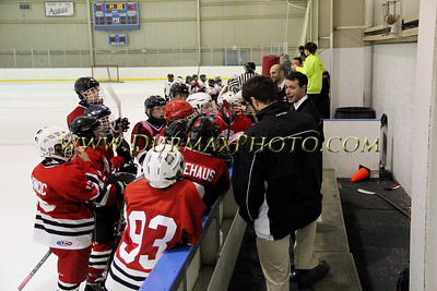 October 22, 2013, Moon vs West Allegheny, Clearview Cup