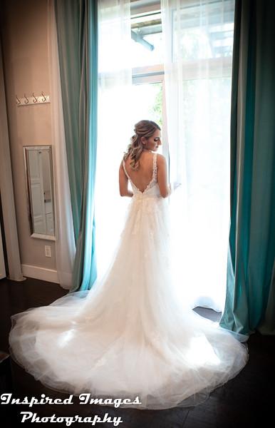 Kaitlin & Josh Wedding
