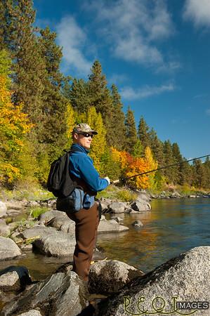 Leavenworth Fall Colors 2011