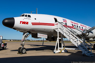 Airliner History Museum