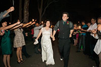 Jamie & Kevin Wedding