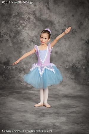 29 - Pre Ballet 2 - Tues 9:30