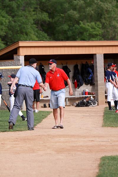 2010 Eagan Travel Baseball
