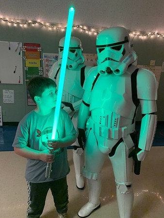 Star Wars PBIS a Time Sumpter - Salem