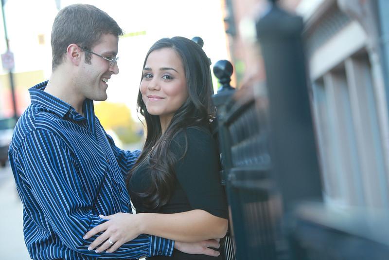 Sara & Travis