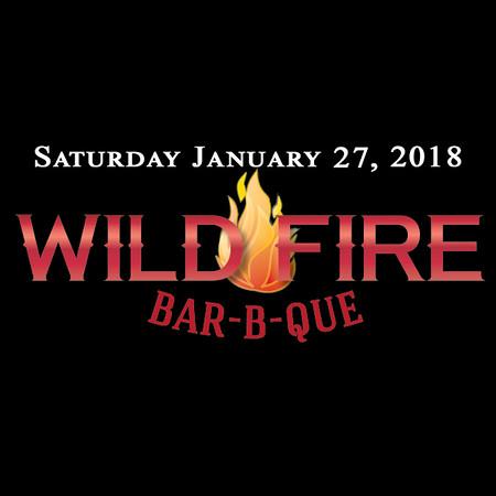 Wildfire BBQ 1/27