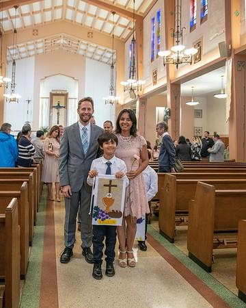 10 190511 10am Mass