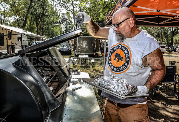 Grillin' & Chillin' BBQ Cookoff - 9-21-19 - Messenger-Inquirer