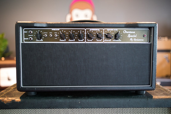 dumble overtone special
