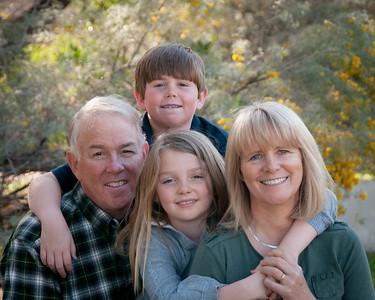 Babick Family