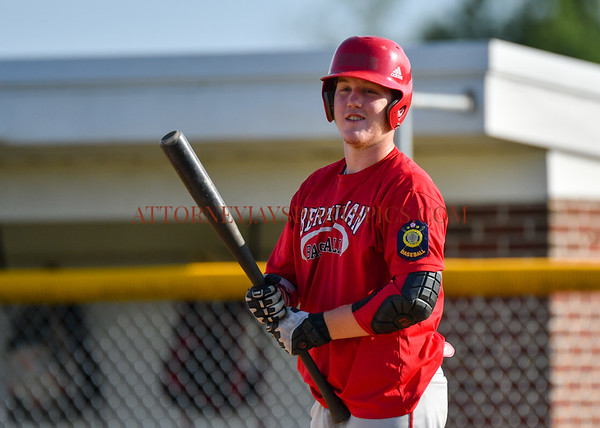 June 27, 2019 Bermudian Springs 1 South Western York 0