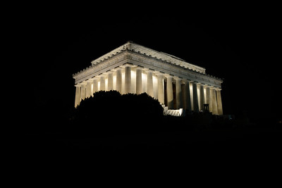 Washington DC 2018