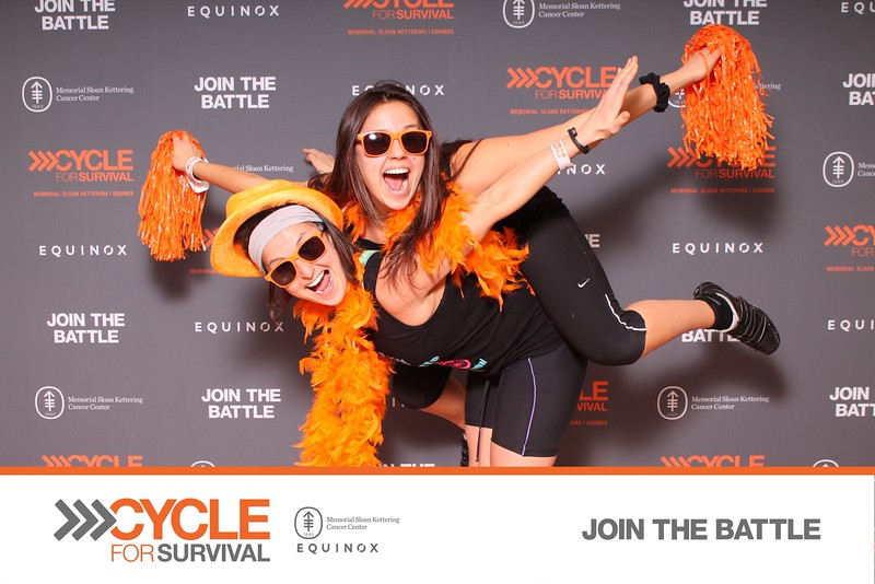 Cycle for Survival 2015