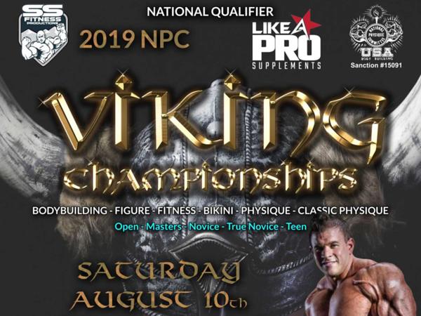 2019 Viking Championships