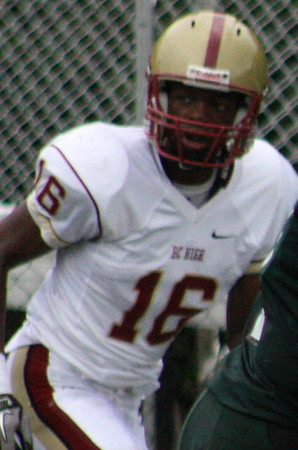 Boston College High School Football 2011