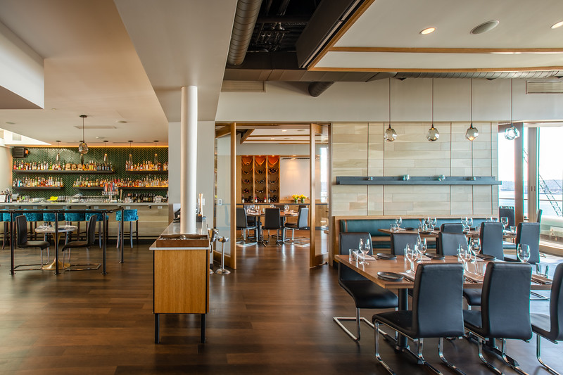 Aerlume Restaurant in Seattle, WA