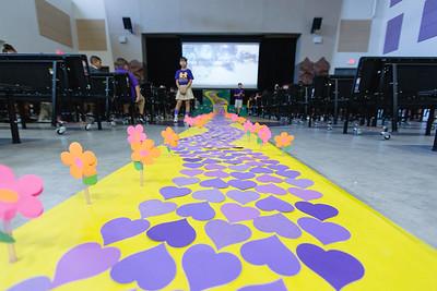 Purple Heart Assembly