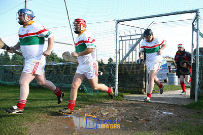 Kiltegan Hurling 07-10