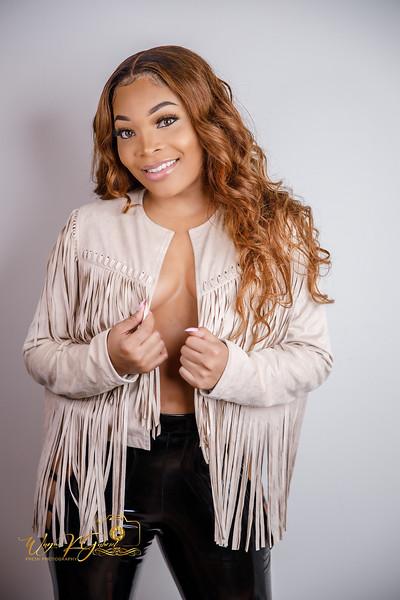 Olympia's Photo shoot