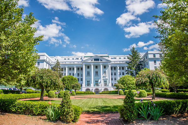 The Greenbrier America's Resort, WV
