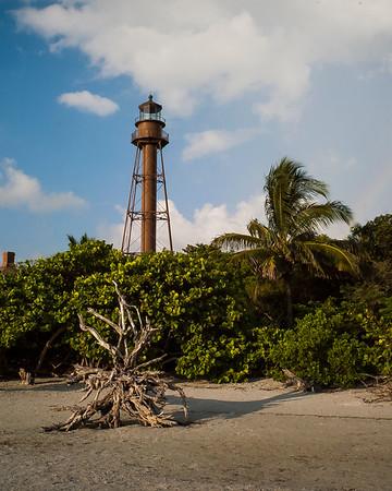 Sanibel Island Lighthouse