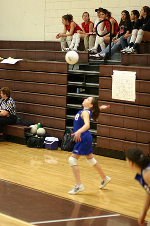 2006 Wendover Volleyball