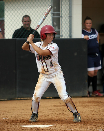 University of Massachusetts Softball 2006