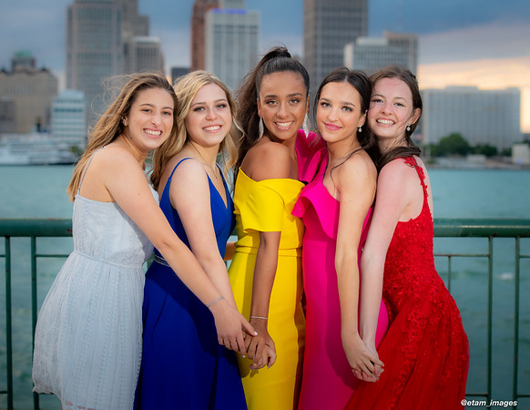 Micaela Carlini and Friends - Prom 2020 Special Edition