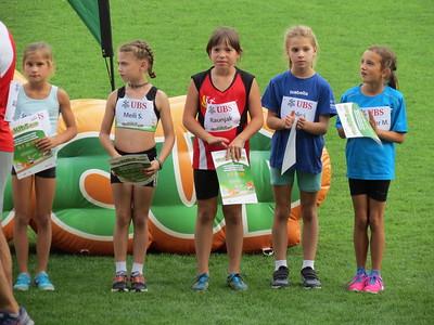 03.09.2016 - UBS Kids Cup Sweizermeisterschaft