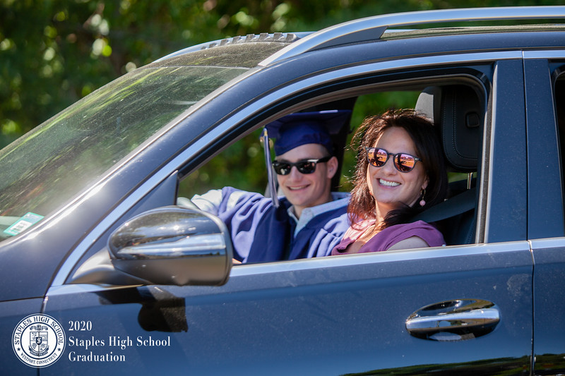 Dylan Goodman Photography - Staples High School Graduation 2020-288.jpg
