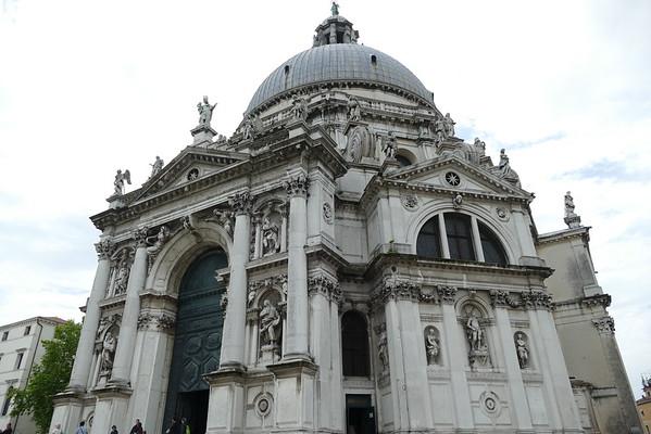 2016 Venice Churches