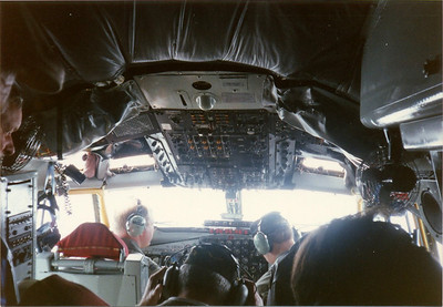KC-135 Tanker Trip