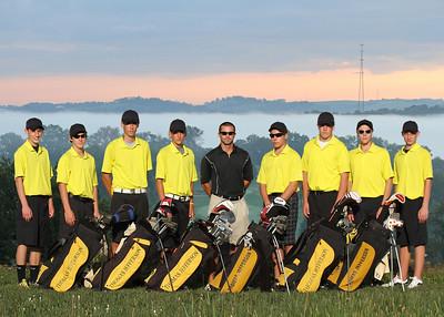 2012-2013 TJ Golf