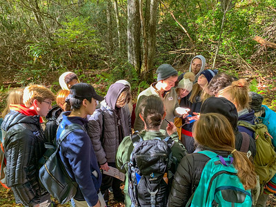 AP Environmental Science - Great Smoky Mountains National Park