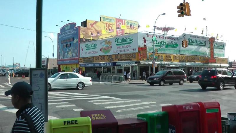 NYC Coney Island