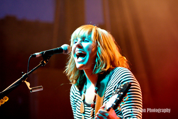 Grace Potter and the Nocturnals w/ Blues and Lasers